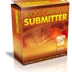 blog submitter free software